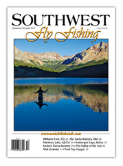Southwest Fly Fishing Sep/Oct 2012 (Print)