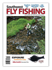 Southwest Fly Fishing May/June 2013 (Print)