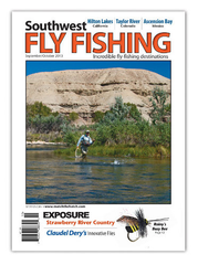 Southwest Fly Fishing Sep/Oct 2013 (Print)