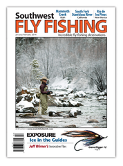 Southwest Fly Fishing Jan/Feb 2014 (Print)