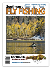 Southwest Fly Fishing Sept/Oct 2014 (Print)