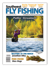 Southwest Fly Fishing Nov/Dec 2016 (Print)