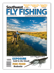 Southwest Fly Fishing Sept/Oct 2016 (Print)