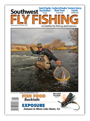 Southwest Fly Fishing Sept/Oct 2017 (Print)