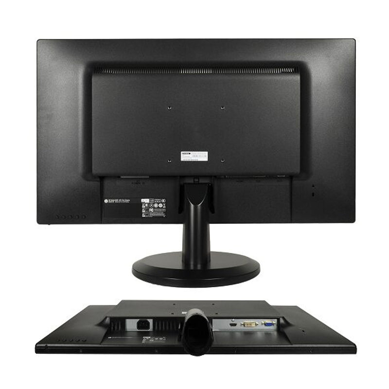 "HP 27yh 27"" 1080p Widescreen LED IPS LCD Monitor (3UA74AAT"