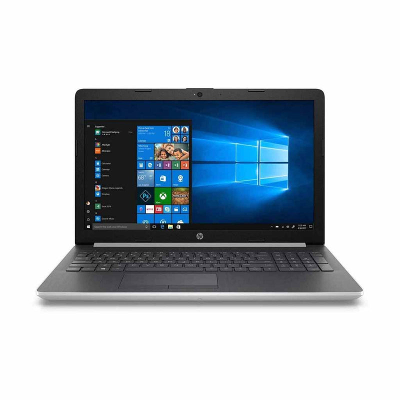 "HP 15-db0031nr 15.6"" Laptop (4JB82UAT"