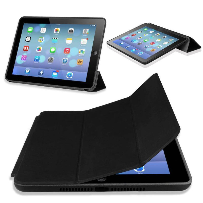 Apple Smart Case for iPad Air 2 - Black