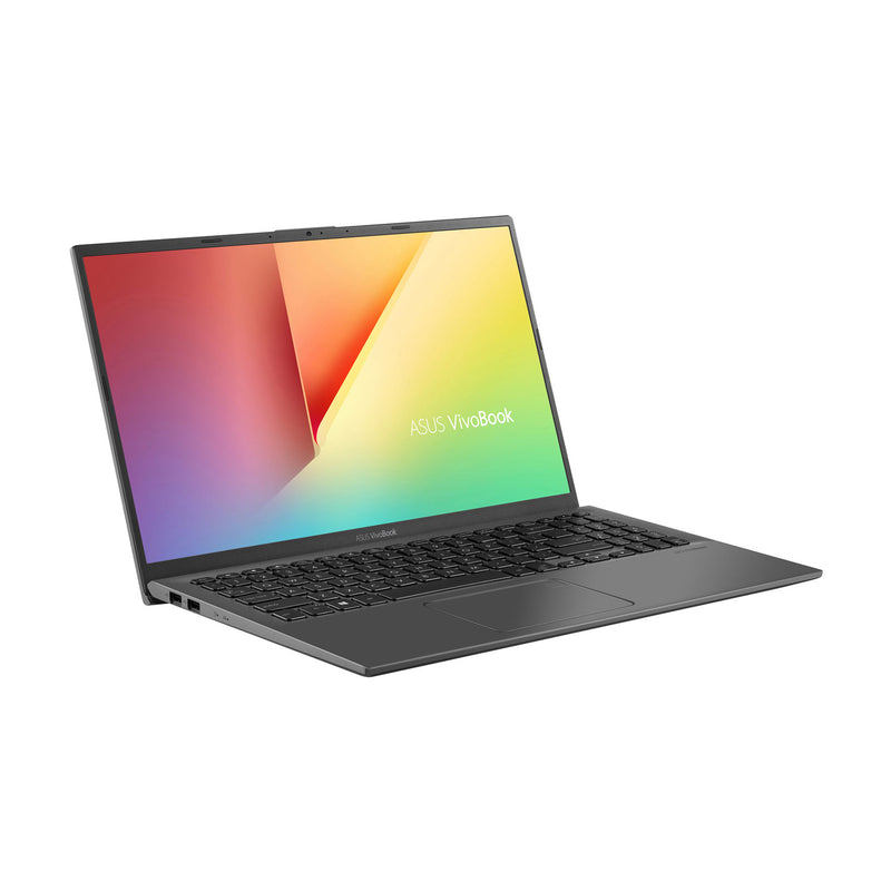 "Asus VivoBook 15.6"" Laptop (X512DA-CS71-CB) (AMD Ryzen 7 3700U / 1TB HDD+512GB SSD / 16GB Memory) (1 Year Warranty) - Open Box"