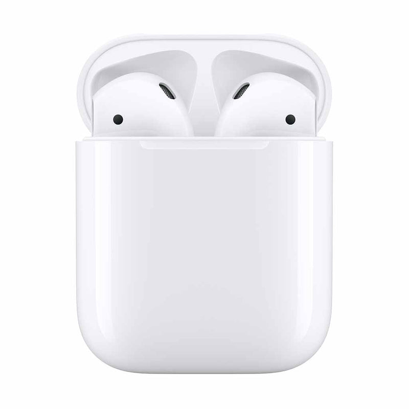 Apple AirPods with Charging Case (2nd Generation) (90 Day Warranty) - Open Box