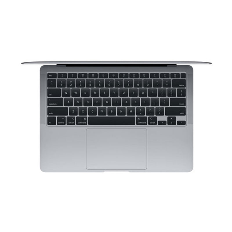 "Apple MacBook Air 13.3"" (2020) (Intel Core i3 1.1GHz / 256GB SSD / 8GB RAM) - English (AppleCare+ Included) - Open Box"