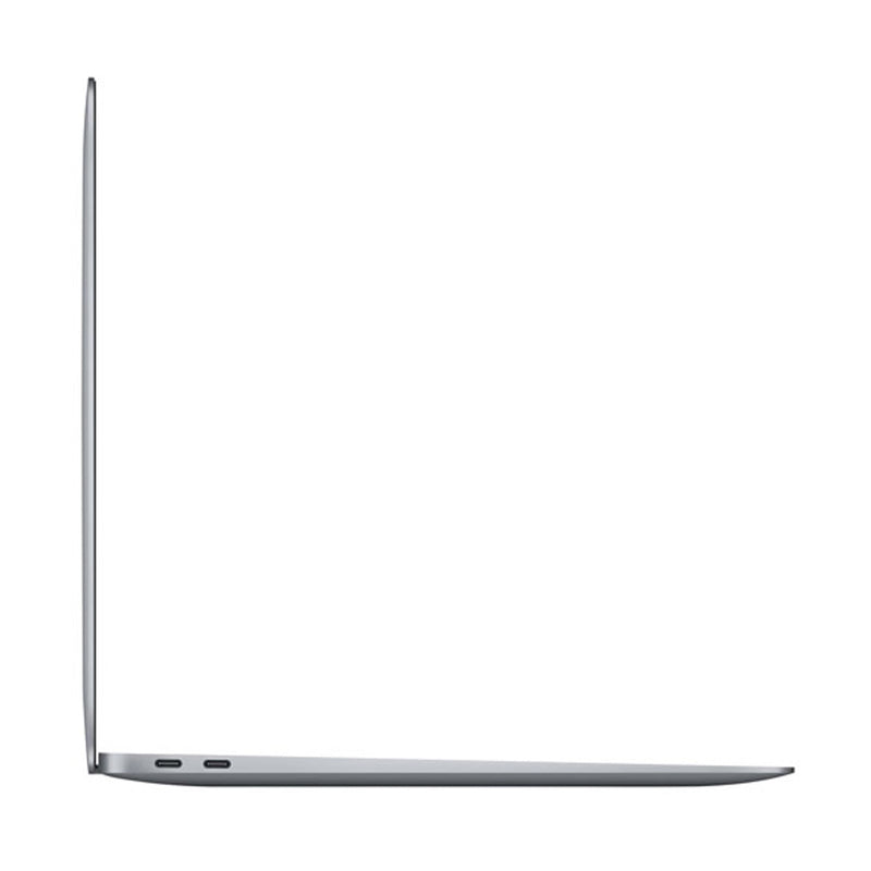 "Apple MacBook Air 13.3"" (2020) (MVH22LL/A) Space Gray (Intel Core i5 1.1GHz / 512GB SSD / 8GB RAM) - English (AppleCare+ Included) - Open Box"