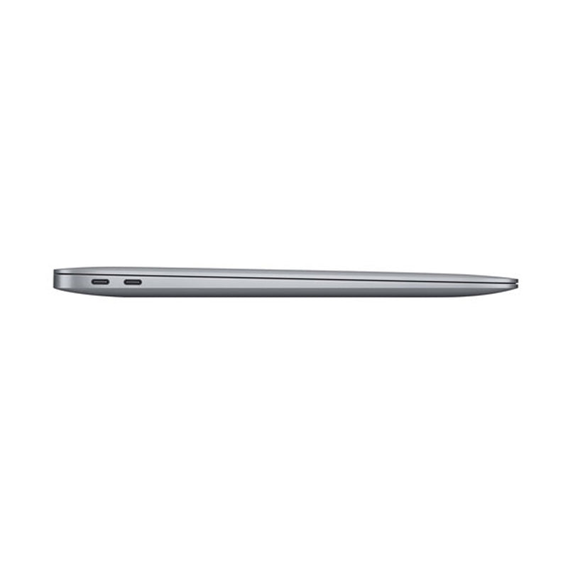 "Apple MacBook Air 13.3"" (2020) (Z0YJ2LL/A) Space Gray (Intel i7 1.2GHz / 512GB SSD / 16GB RAM) - English (AppleCare+ Expires in 30-36 Months) - Open Box"
