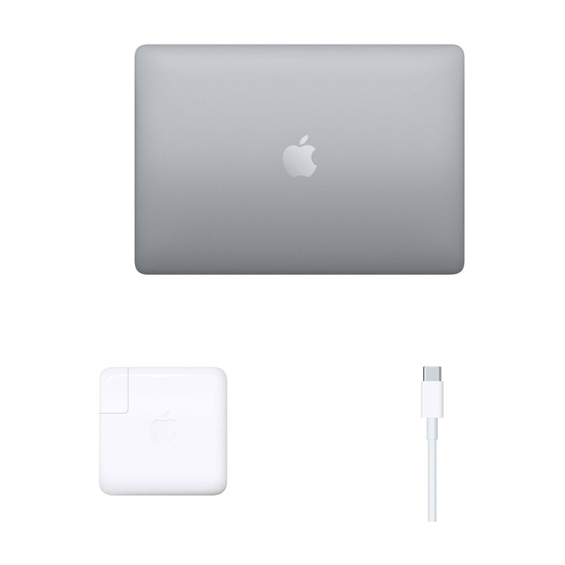 "Apple MacBook Pro 13.3"" (2020) (MWP42LL/A) Space Grey (Intel i5 2.0GHz / 512GB SSD / 16GB RAM) - English (AppleCare+ Included) - Open Box"