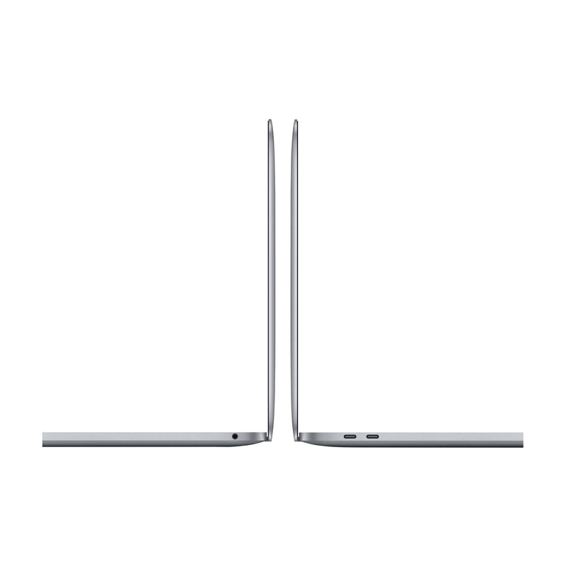 "Apple MacBook Pro 13.3"" (2020) (MXK32LL/A) Space Grey (Intel i5 1.4GHz / 256GB SSD / 8GB RAM) - English (AppleCare+ Included) - Open Box"