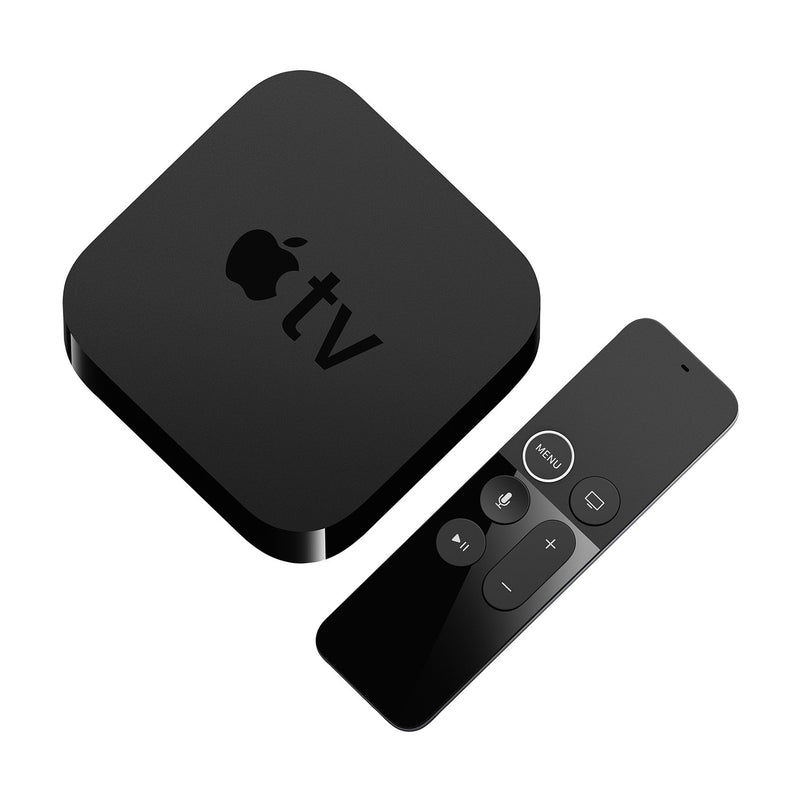 Apple TV 4K 64GB (1 Year Warranty) - Open Box