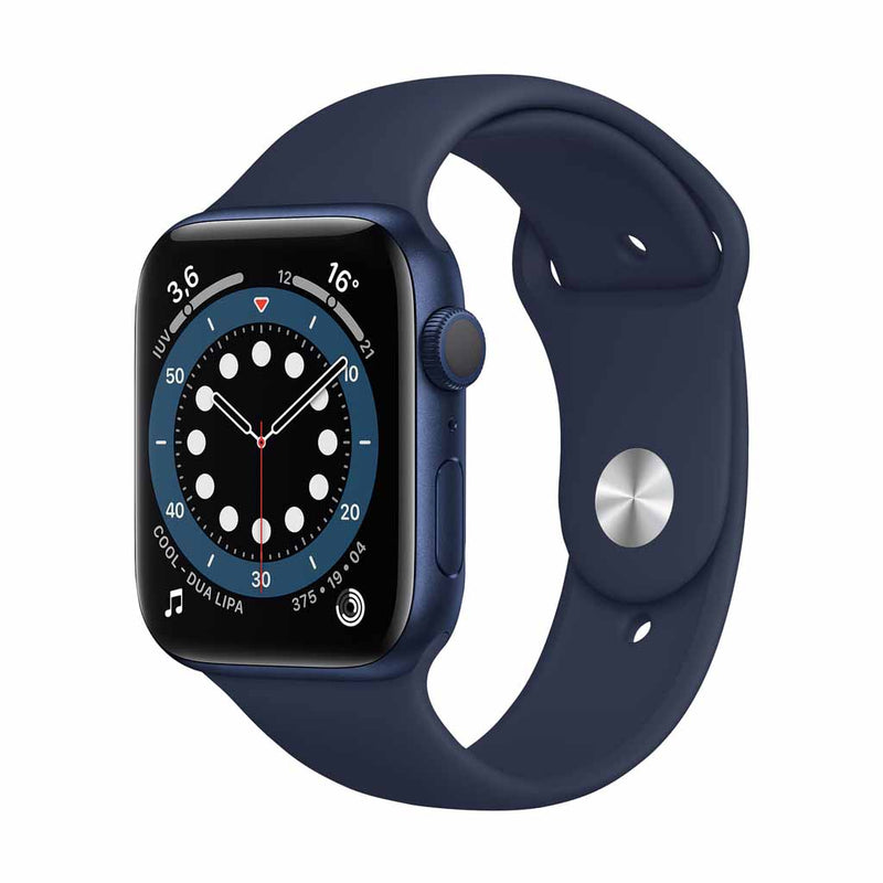 Apple Watch Series 6 GPS (1 Year Warranty) - Open Box