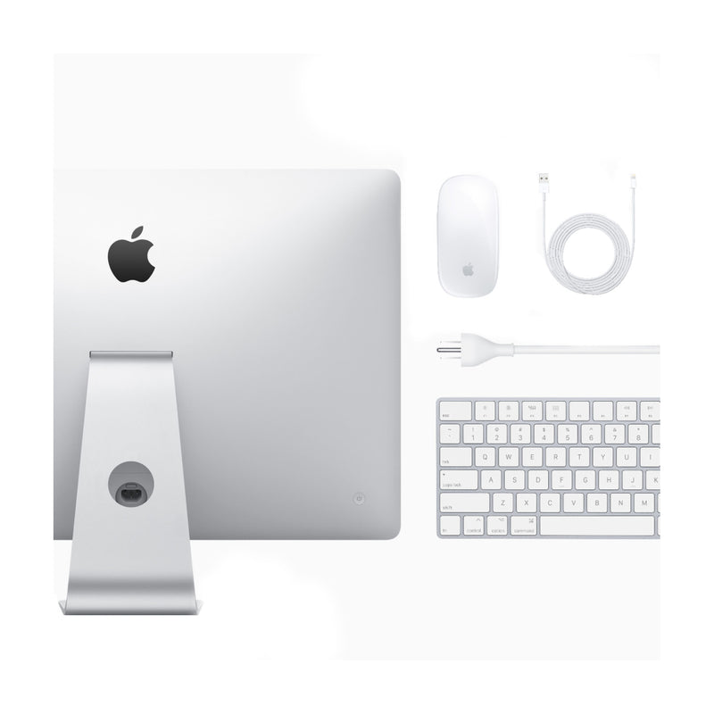 "Apple iMac 27"" (Early 2019) (MRQY2LL/A) (Intel Core i5 3.0GHz / 1TB Fusion Drive / 8GB RAM) - English (AppleCare+ Included) - Open Box"