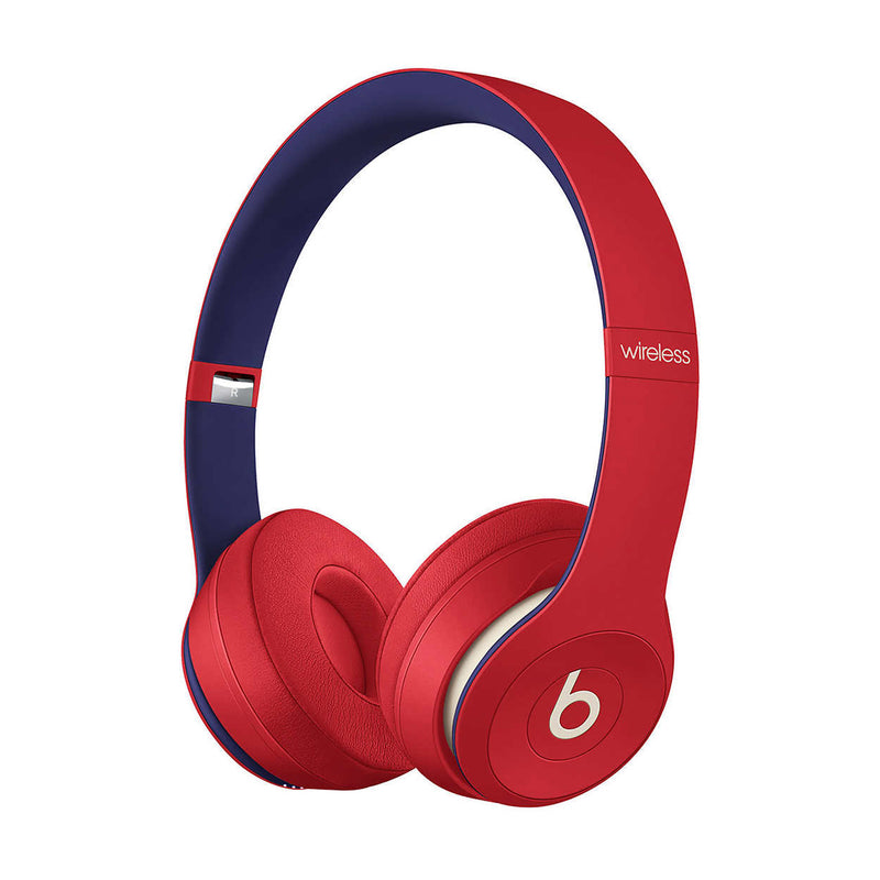 Beats by Dr. Dre Solo3 On-Ear Sound Isolating Bluetooth Headphones (1 Year Warranty) - Open Box