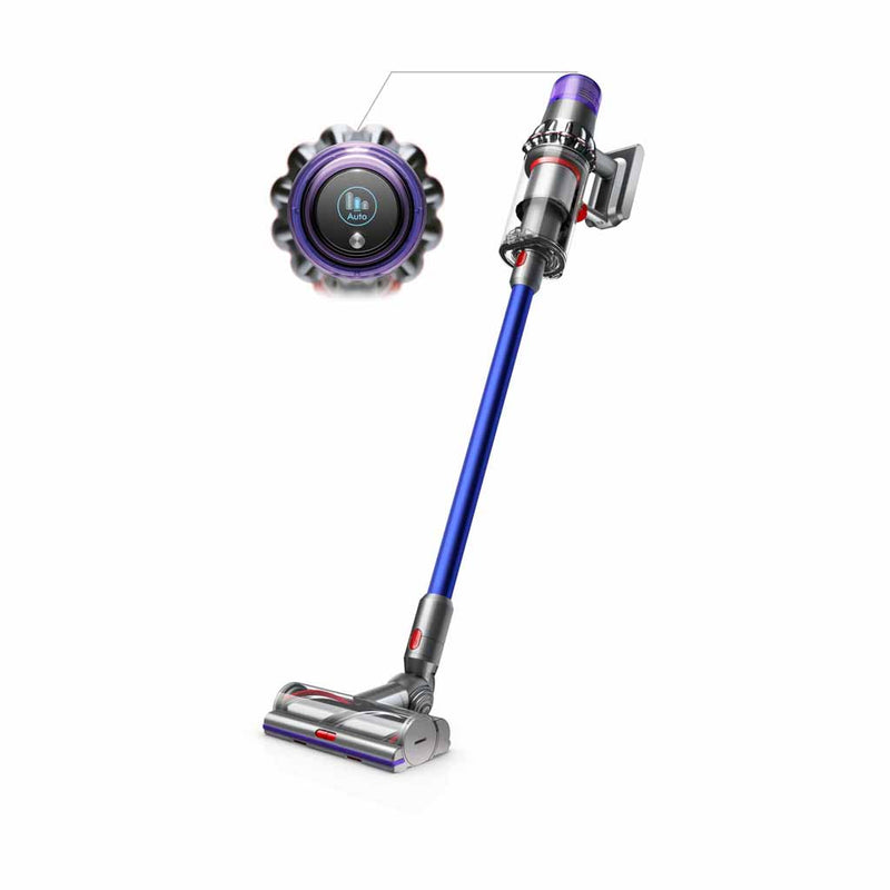 Dyson V11H Cordless Vacuum with 2 Cleaner Heads (1 Year Dyson Warranty ) - Refurbished