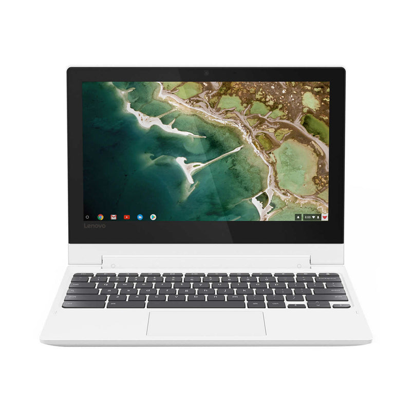 "Lenovo C330 11.6"" 2-in-1 Chromebook (81HY000YCF) (MediaTek MT8173C Processor / 64GB eMMC / 4GB Memory) (1 Year Warranty) - Open Box"