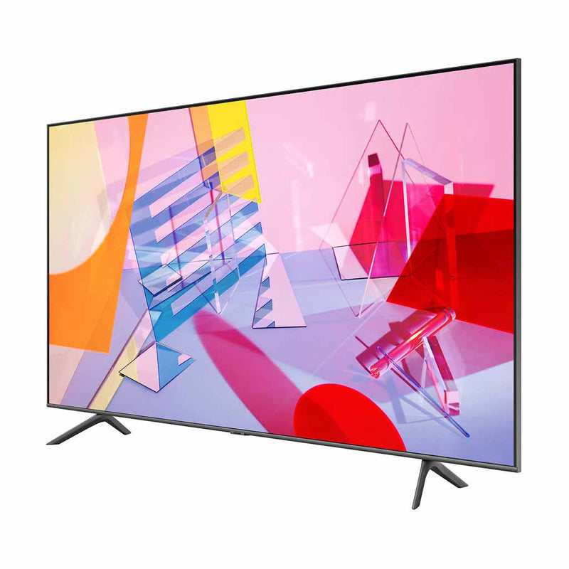 Samsung Q6DT 4K UHD HDR QLED Smart TV (1 Year Warranty) - Open Box