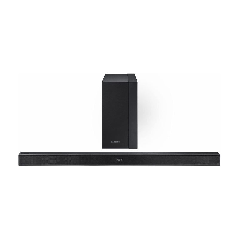 "Samsung HW-KM45C 2.1 Channel 300W 35.8"" Soundbar with Wireess Subwoofer (1 Year Warranty) - Open Box"