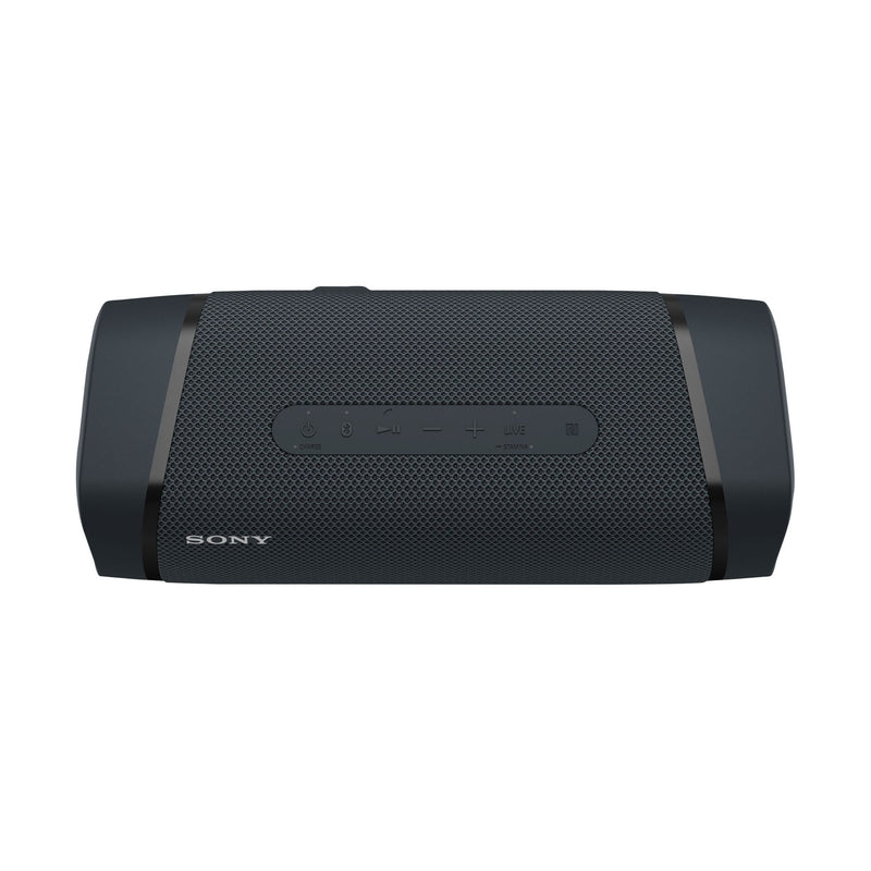 Sony SRS-XB33 EXTRA BASS Waterproof Bluetooth Wireless Speaker (1 Year Warranty) - Open Box