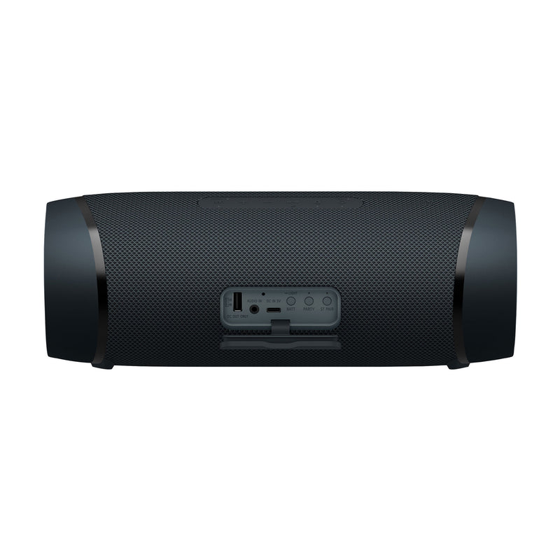 Sony SRS-XB43 EXTRA BASS Waterproof Bluetooth Wireless Speaker - Black (1 Year Warranty) - Open Box