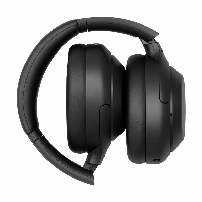 Sony Over-Ear Noise Cancelling Bluetooth Headphones (WH-1000XM4) (1 Year Warranty) - Open Box