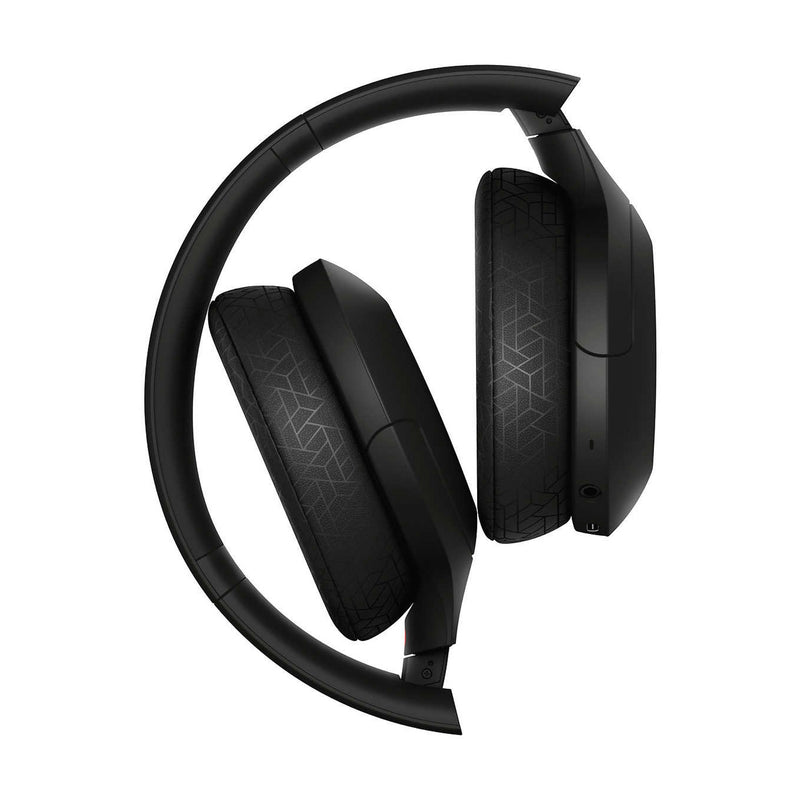Sony WH-H910N Wireless Bluetooth Noise-cancelling Headphones Black (1 Year Warranty) - Open Box