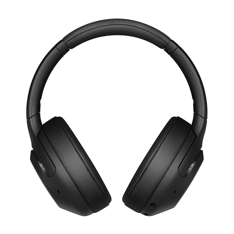 Sony WH-XB900N/B Wireless Bluetooth Noise-cancelling Headphones Black (1 Year Warranty) - Open Box