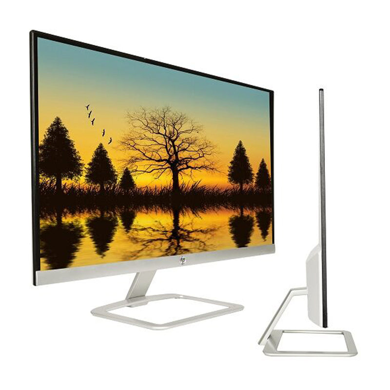"HP 27er 27"" 1080p Widescreen Ultra-Slim LED IPS LCD Monitor (T3M88AAT"