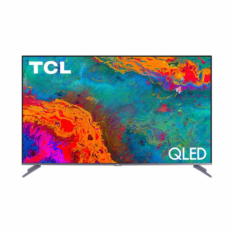 TCL S533-CA 5-Series 4K UHD HDR QLED Roku OS Smart TV (1 Year Warranty) - Open Box