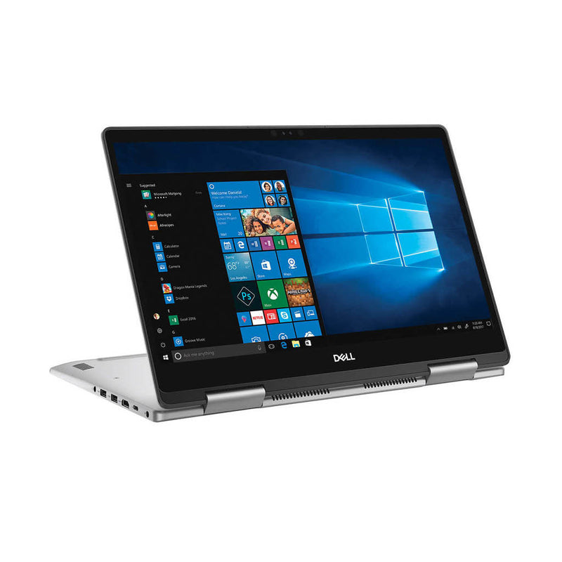 Dell Inspiron 7573 Intel Core i7-8550U / 16GB Memory / 512GB SSD / 15.6-in Touch Screen / Win 10 Home (1 Year Warranty) - Open Box