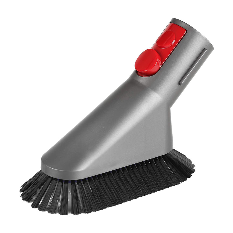 Dyson V7 / V8 / V10 / V11 Quick Release Mini Soft Dusting Brush Vacuum Tool