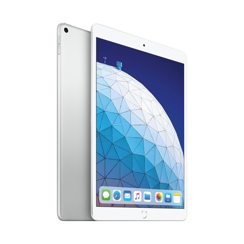 "Apple iPad Air (3rd Generation) 10.5"" with WiFi (1 Year Warranty)- Open Box"