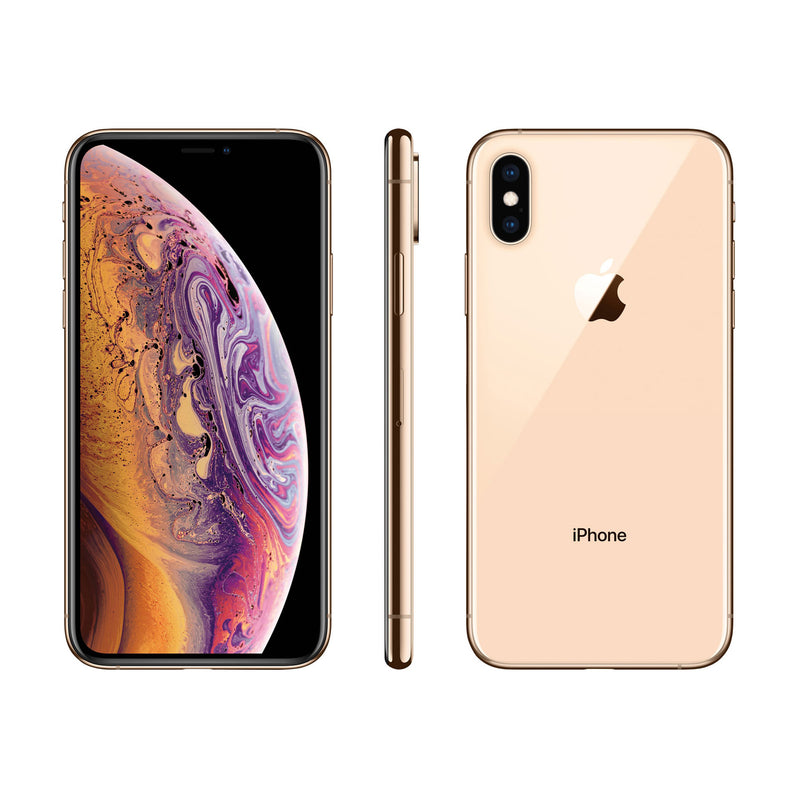 Apple iPhone XS Unlocked (90 Day Warranty) - Open Box