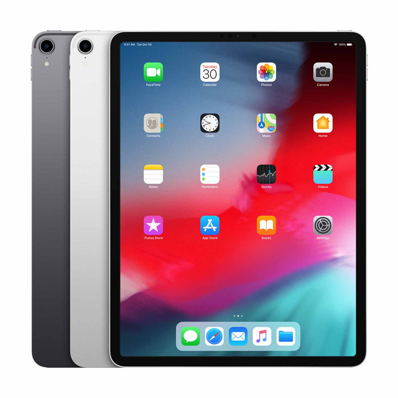 "Apple iPad Pro (3rd Generation) 12.9"" with WiFi (1 Year Warranty) - Open Box"