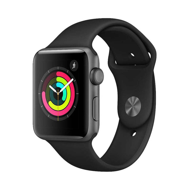 Apple Watch Series 3 38mm GPS (1 Year Warranty) - Open Box