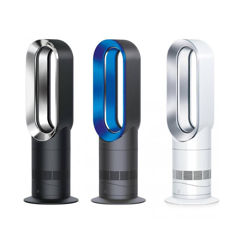 Dyson AM09 Hot + Cool Fan (1 Year Dyson Warranty) - Refurbished