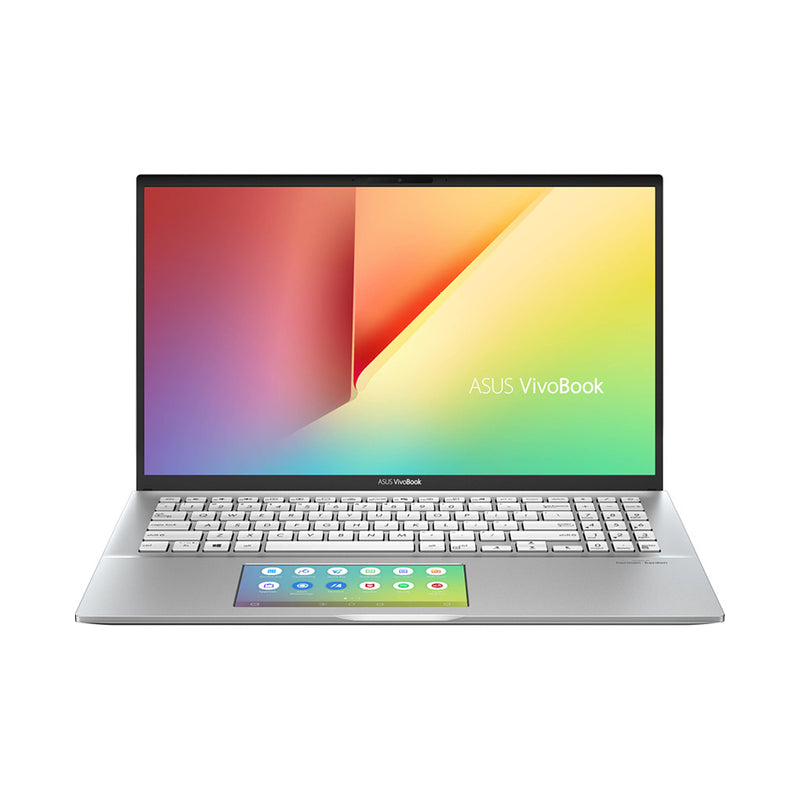 Asus VivoBook S532FA-QS71-CB / Intel Corei7-10510U (1.8GHz) / 12.GB RAM / 512GB SSD / Intel UHD Graphics 620 / 15.6-in FHD Screen / Windows 10 / 3-cell (1 Year Warranty) - Open Box