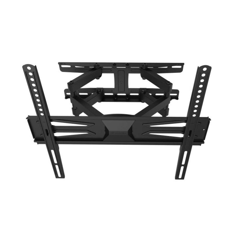 "OpenBox 32""-55"" Two Arm TV Wall Mount Bracket with Tilt & Swivel / Articulating / Up to 60kg / OBPSW8866AT"