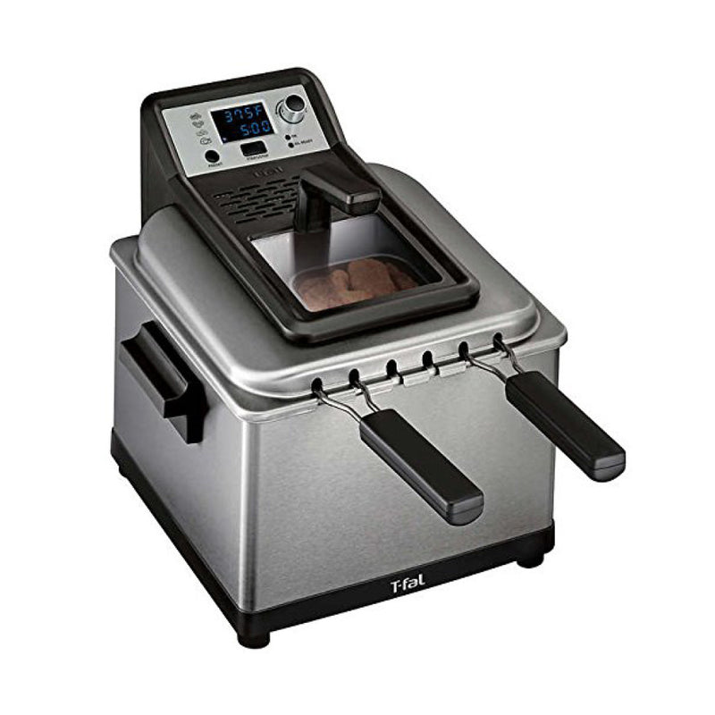 T-fal Triple Basket Deep Fryer FR50AD50