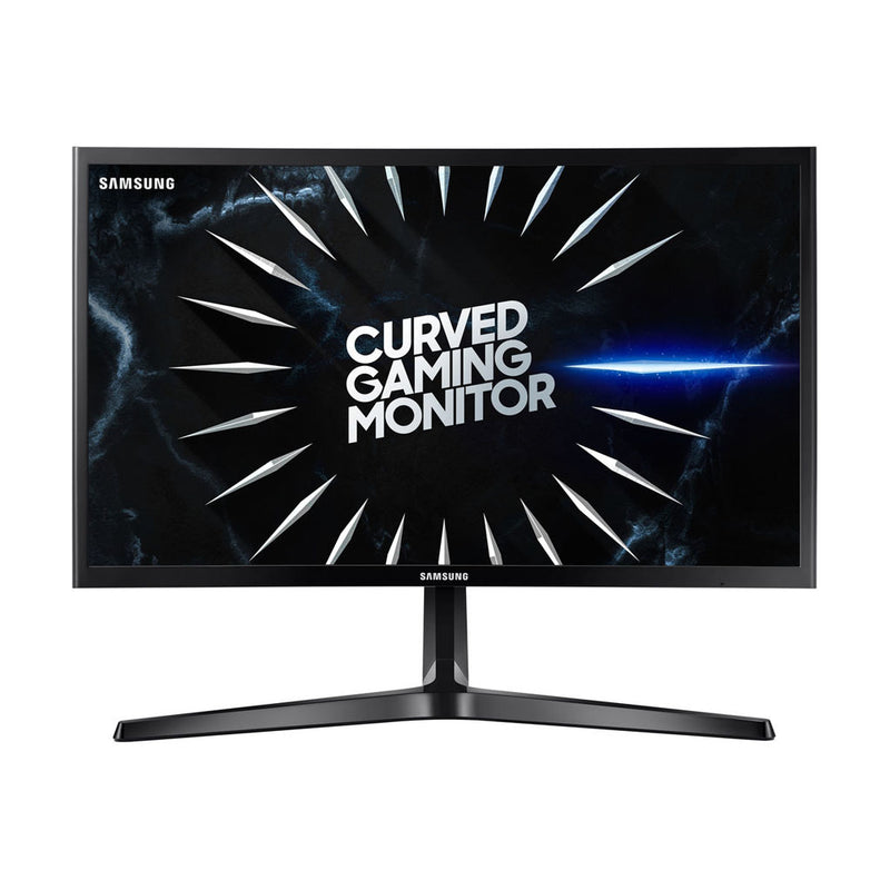 "Samsung C24RG50 23.5"" 16:9 144 Hz Curved FreeSync LCD Gaming Monitor"