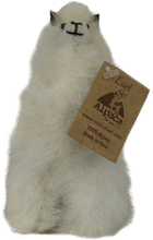 Load image into Gallery viewer, 100% Alpaca Fur Figurine