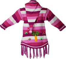Load image into Gallery viewer, Kids Pullover Knitted Sweater