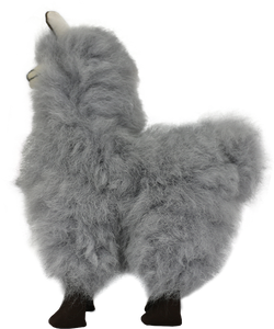 100% Alpaca Fur Toy