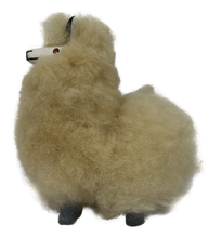 Load image into Gallery viewer, 100% Cusco Alpaca Stuffed Toy