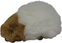 Load image into Gallery viewer, 100% Alpaca Fur Small Guinea Pig
