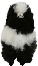 "Load image into Gallery viewer, 8.5"" Kuzco 100% Alpaca Fur Toy"